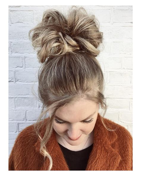32 easy updos for hair you to see for 2019