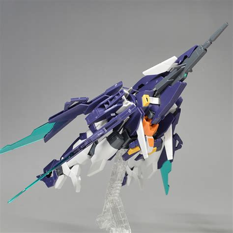 Hgbd Gundam Age Ii Magnun Hg Build Diver Gundam Bandai review hgbd 1 144 gundam age ii magnum gundam kits collection news and reviews