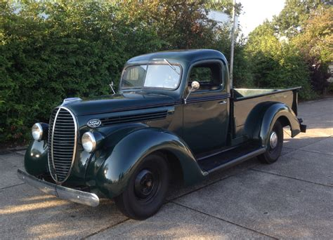 ford up truck for sale rodcitygarage 1939 ford 1 ton up
