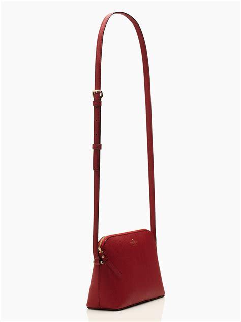 New Kate Spade Mandy Perforated Mandy kate spade cedar mandy shoulder bag best bag 2017