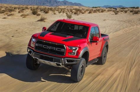 Ford After 2020 by 2020 Ford F 150 Raptor News Performance Rumors New
