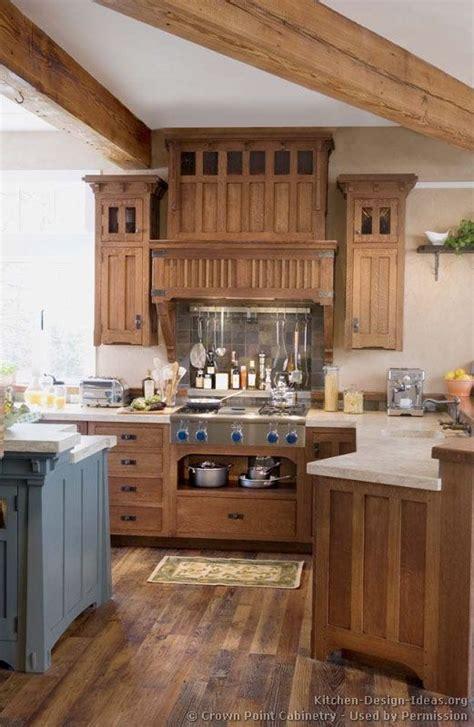 mission style cabinets kitchen best 25 craftsman style kitchens ideas on pinterest