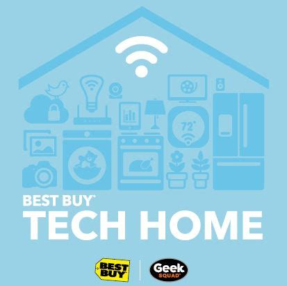 Best Buy Gift Card Rules - best buy tech home built inside the mall of america plugged in family