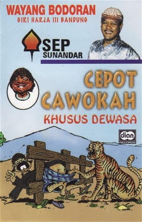 download mp3 cangehgar a z sb 1 wayang bodor