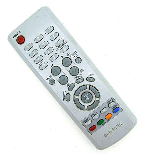 Remot Remote Tv Samsung Original Bn59 00891a original samsung bn59 00403b tv remote onlineshop for remote controls