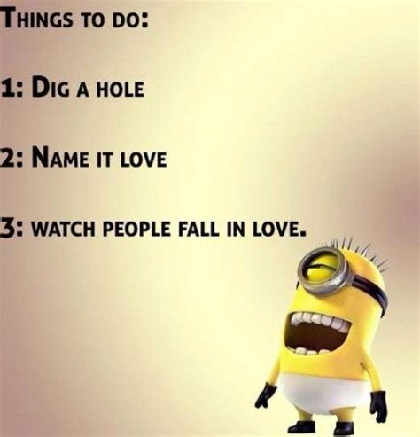 Love Quote Memes - funny minion love pictures impremedia net