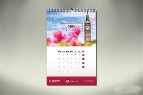 9 wall calendar designs