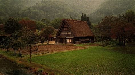 House In The Mountains country house in the mountains wallpapers and images