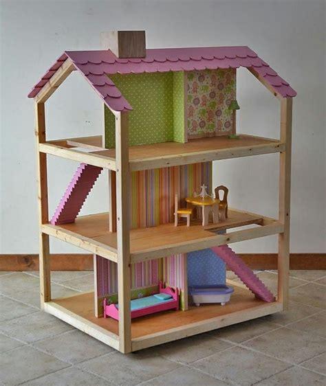 Puppenh User Aus Holz 2385 by Die Besten 17 Ideen Zu Puppenh 228 User Auf
