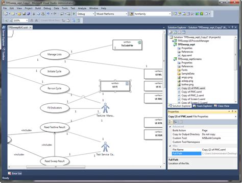use of microsoft visio how to create a use diagram in visio 2010 periodic