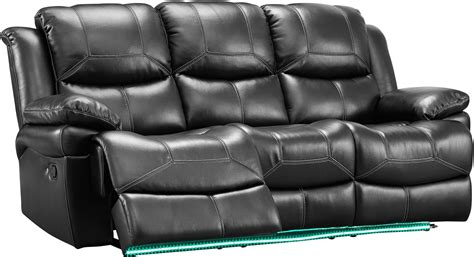 black power reclining sofa flynn premier black power reclining sofa from new classic