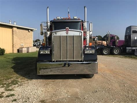 2012 kenworth w900 for sale 2012 kenworth w900 conventional trucks for sale used