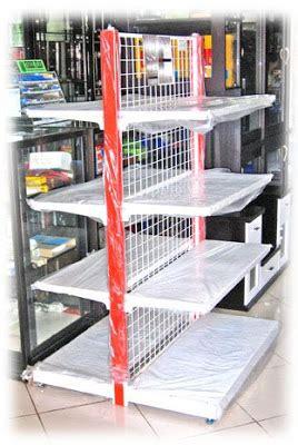 Rak Piring Balikpapan suryatama the furniture fitting store rak supermarket and