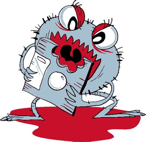 cara membuat virus zombie pc virus komputer cara membuat