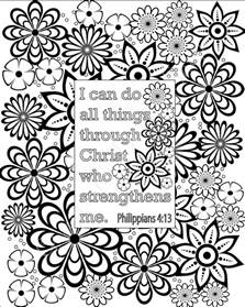 free coloring pages bible verses printable coloring pages bible verses