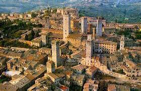 Tuscan Style by Tour Of Siena Monteriggioni And San Gimignano
