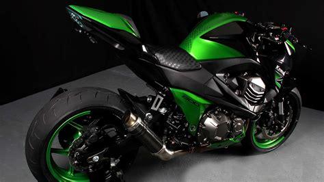 Motorrad Tuning Kawasaki Z 750 by Kawasaki Er6n Optik Tuning Motorrad Bild Idee