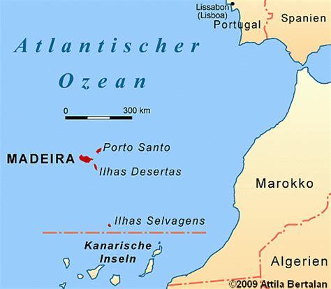 wo liegen die kapverdischen inseln das madeira archipel