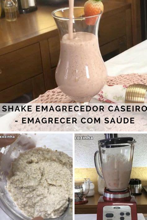 Shake Detox Caseiro by 25 Melhores Ideias De Receitas Shake Herbalife No