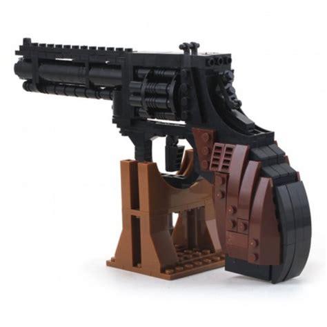 Ausini Gun Magnum Revolver revolver magnum 300 piese gun series 22511