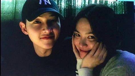 film lee min ho dan song hye kyo lee min ho suzy bae break up rumors may cause song hye