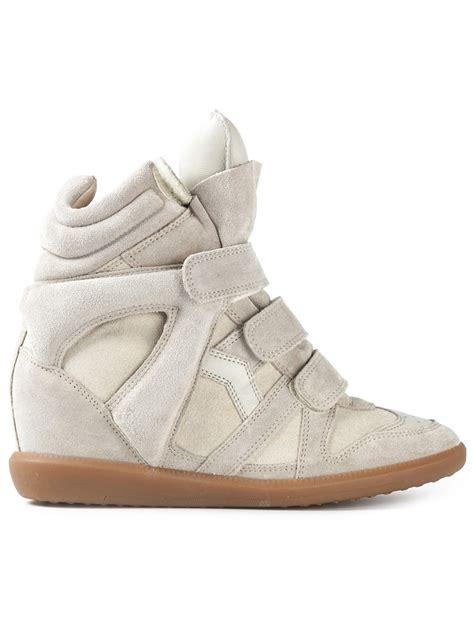 marant slippers marant sneakers bobby 38 marant concealed