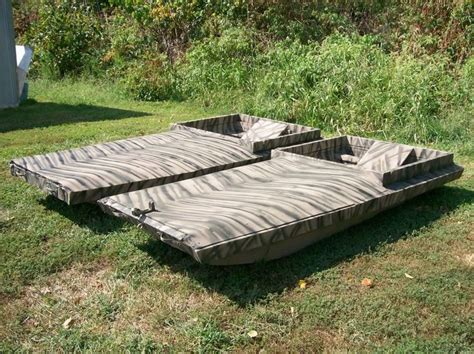 mini pontoon duck boat 25 best ideas about duck hunting boat on pinterest duck