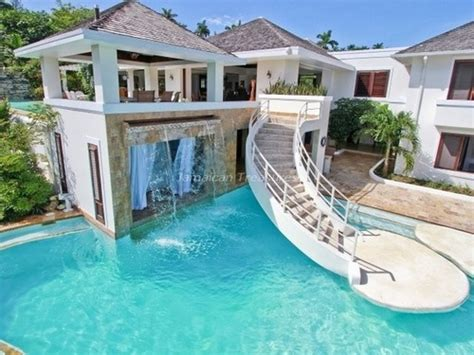 nice houses with pools big pool on tumblr