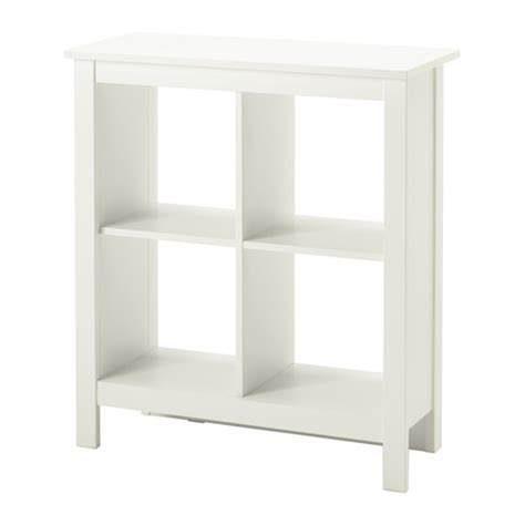 Living Room Shelf Unit Tomn 196 S Shelf Unit White Ikea