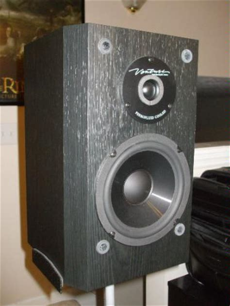 bic america dv62si bookshelf speakers pair black images