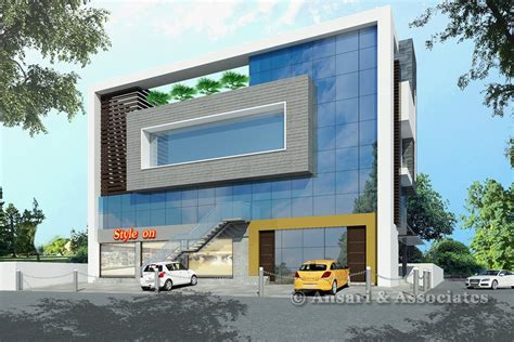 ansari architects chennai high end residential homes and luxury ongoing projects designed by ansari architects chennai 3d
