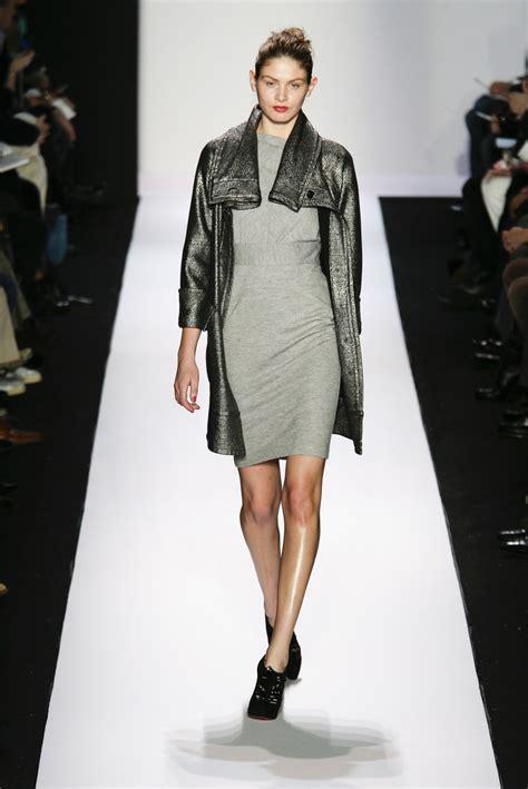 New York Fashion Week Coverage Fall 2007 Carolina Herrera by Diane Furstenberg Fall 2007 Runway Pictures Stylebistro