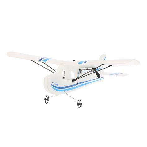 Cessna Rtf Part Ex Drone mini original volantex rc tw 781 cessna 2ch rc airplane 200mm wingspan epp infrared remote