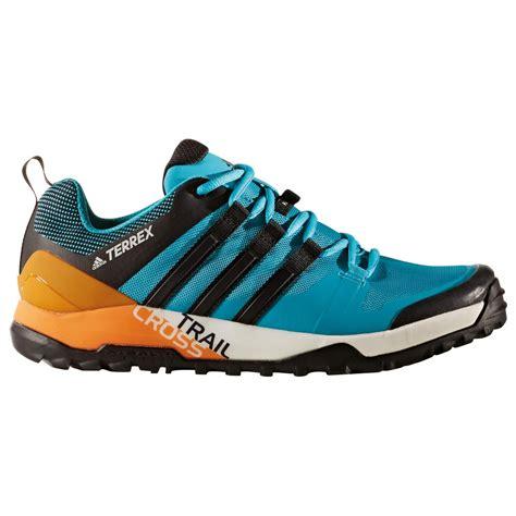 adidas mountain bike shoes adidas terrex trail cross sl cycling shoes free uk