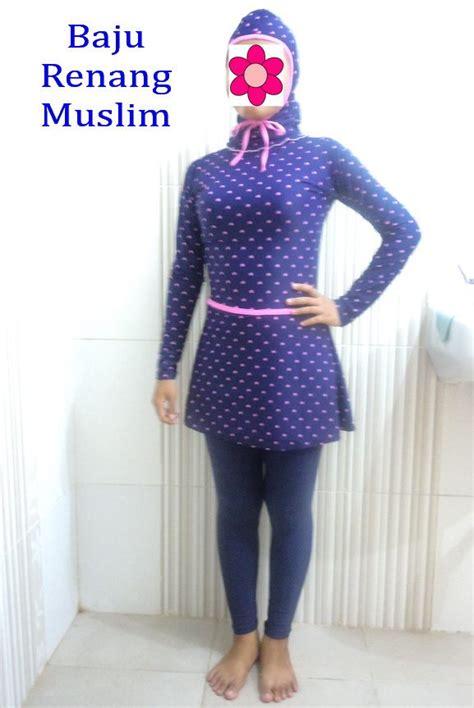 Baju Renang Muslim Itc Kuningan baju renang wanita ada buat muslimah juga lho tokoonline88