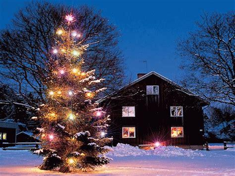 imagenes de paisajes de diciembre paisajes animados paisaje animado de navidad 11