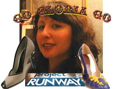 Rocio Ildemaro Makes Shoes Just For You by Rocio Ildemaro