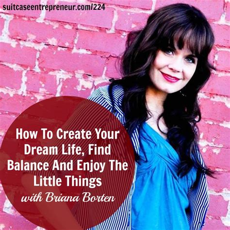 design your dream life how to create your dream life find balance and enjoy the