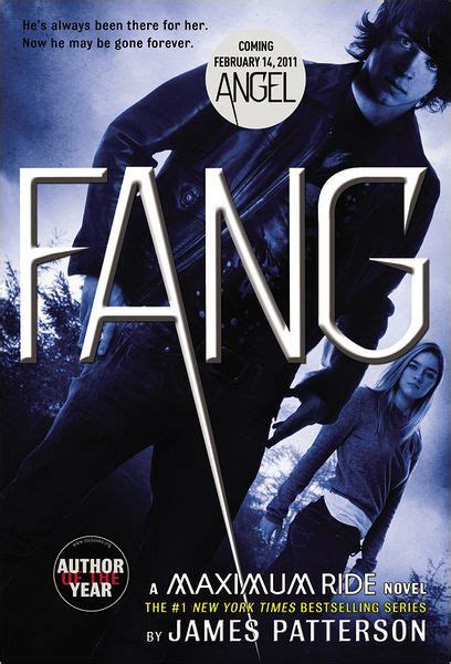 Pdf Fang Maximum Novel Patterson by Fang Maximum Ride Series 6 By Patterson