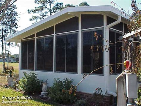 Vinyl Sunrooms sunroom vinyl windows enclosure orlando florida prager builders sunroom pro