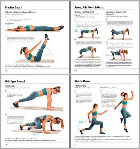 workout zu hause abnehmen s health workout ohne ger 228 te medienservice