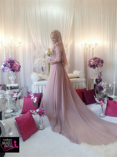 Make Up Pengantin Di Palembang maju bridal butik pengantin terengganu butik pengantin