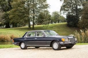 Mercedes 450 Sel Mercedes 450 Sel More Information