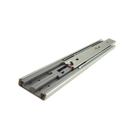 Drawer Runners 400mm by Motion 45 5mm Bearing Drawer Runner Soft