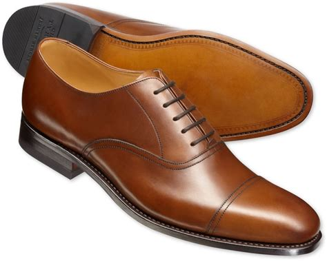 where to buy oxford shoes for charles tyrwhitt brown carlton toe cap oxford shoes