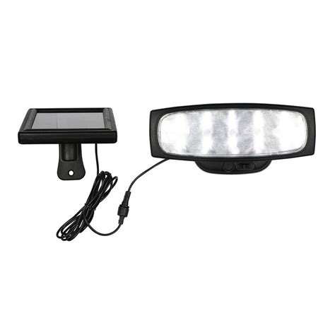 Shed Light Onto by Solar Magic 40 Lumen Smd Led Solar Shed Light 12 90