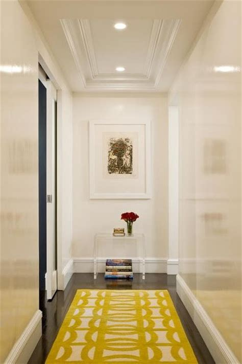 How To Decorate A Hallway by 15 Ways To Decorate A Hallway Remodelaholic