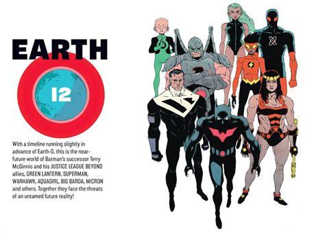 Dc Comics Justice League 14 April 2017 dc comics rebirth spoilers review superman 15