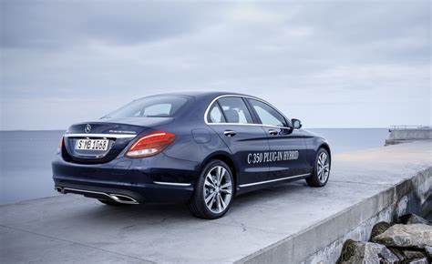 2016 mercedes c350 in hybrid details from