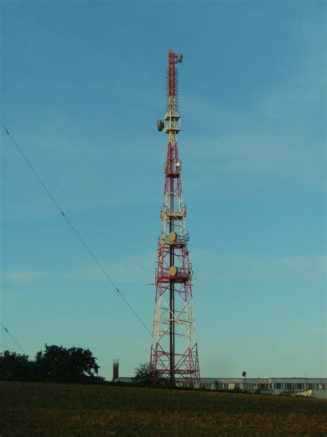 radio tower radio tower